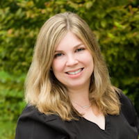 Rachel King - Silver Spring, Maryland Audiologist